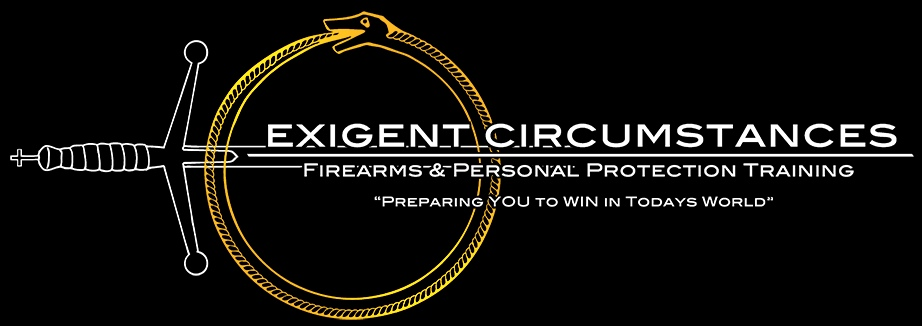 Exigent Circumstances Firearms and Personal Protection Training Arizona